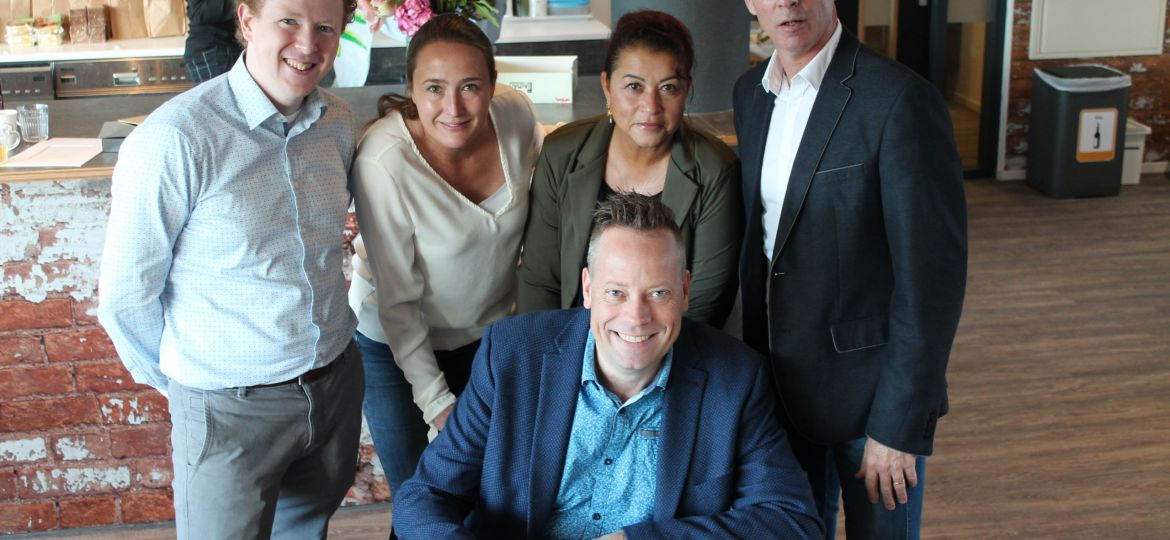 Prime Vision signs partnership with UWV
