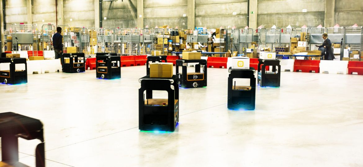 Prime Vision autonomous sorting profound success in Belgium