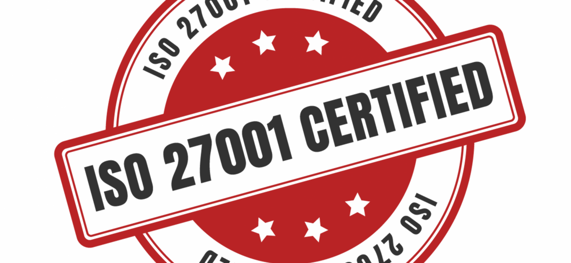 Successfull renewal of ISO 9001 and ISO 27001 certificates